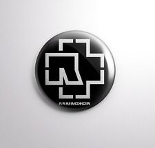 RAMMSTEIN -  Pinbacks Badge Button Pin 25mm 1'' ..