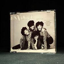 Vogue En - Dar Para Arriba, Turn It Holgado - cd de música EP
