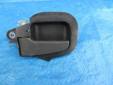 INTERIOR DOOR HANDLE FRONT N/S PASSENGERS from BMW E36 316 i SE SALOON 1997
