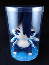 Free! Iwatobi Swim Club Plush Doll official SOL International Haruka Nanase