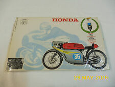 PROTAR HONDA 350 6 CYLINDER GRAND PRIX FACTORY SEALED 1:9 SCALE