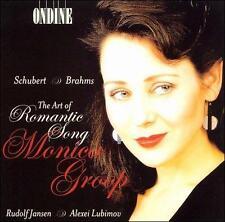 Monica Groop: The Art of Romantic Song