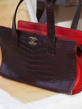 Stunning and Authentic Collector's Chanel Handbag worth over £15,000