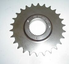 530 CHAIN 26 TOOTH TEETH 277-26 BIG TWIN SPORTSTER BUELL FRONT DRIVE SPROCKET