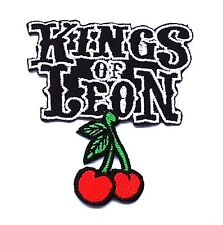 KINGS OF LEON Music Band Rock Heavy Metal Sew Iron On Patches #Free Shipping