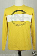 Nautica Competition Sport Mens Small Long Sleeve Shirt Ships Same Day! #344
