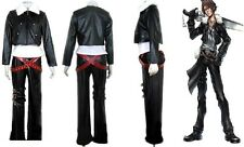 Final Fantasy VIII 8 Squall Lionheart Cosplay Costume
