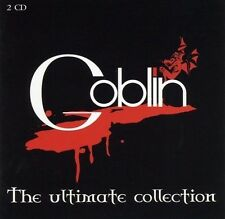 Ultimate Collection - Goblin (2015, CD NEU)2 DISC SET