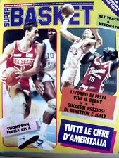Super Basket n°3 1988 [GS36]