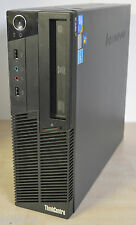 Lenovo ThinkCentre M90P Intel i5 3,20 GHz, 4 go ddr3 disque dur 500 go windows 7 pro wifi