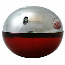 DKNY Red Delicious Cologne for Men by Donna Karan EDT Spray 3.4 oz - New No Box