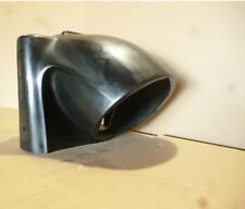 """Stretched Headlight Nacelle Fits Road King  FL 94-13 Kings With 26"""" Raked Fiber"""