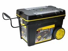 Stanley 192902 Professional Mobile Heavy Duty Tool Chest With Secure Lock NEW