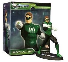 GREEN LANTERN DC UNIVERSE ONLINE STATUE ~ LIMITED EDITION ~ JIM LEE ~ OOP NIB