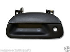 NEW OEM 2000-2007 Ford F-250, F-350 Tailgate Liftgate Handle Latch - WITH LOCK