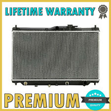 Brand New Radiator for 90-93 Honda Accord 2.2L or 92-96 Honda Prelude 2.2L
