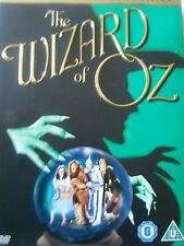The Wizard Of Oz (DVD, 2006, 3-Disc Set) collector's edition rem.and restored