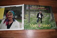 Astrid Lindgren -- MEIN SMALAND // Bildband von Oetinger Verlag 1994