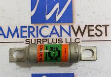 20ET BRUSH SEMICONDUCTOR FUSE 20A 660V BS88:4  New Surplus