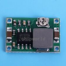 10pcs Mini-360 DC/DC Buck Converter Step Down Module 4.75V-23V to 1V-17V it