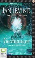 Well of Echoes: Geomancer 1 by Ian Irvine (2013, CD, Unabridged)
