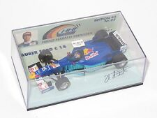1/43 Sauber Ford C15  Red Bull  Petronas  H.H.Frentzen   1996 Season
