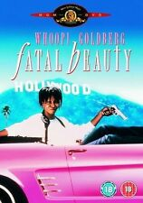 Fatal Beauty (Whoopi Goldberg Sam Elliot) New DVD R4