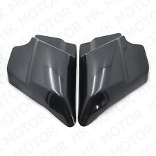Unpainted Side Covers for 2009-2016 Harley Touring Road King Glide