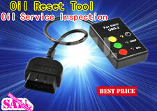Car Oil Service Reset Tool For OBD2 OBDII BMW E46 E39 X5 Z4 Rover 75 NEW