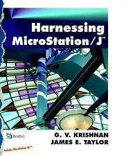 Harnessing MicroStation J-ExLibrary
