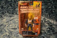 Super Saiyan Vegeta Ultimate Series Dragon Ball Z Action Figure Jakks