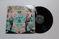 VA Rock And Roll The Early Days LP RCA AFM1-5963 US 1985 VG++ NICE ROCK COMP 5A