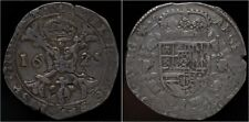 Southern Netherlands Franche-Comte Filips IV patagon 1625 Dôle mint