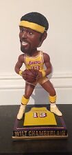 Wilt Chamberlain Los Angeles LA Lakers Rare 198/500 NBA Bobblehead, 76ers