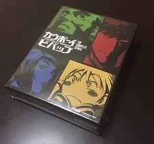 Cowboy Bebop: The Comeplete Series Blu-Ray/DVD Combo (Amazon Exclusive)