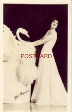 KAY FRANCIS - American stage and film actress - 30's promotional photo