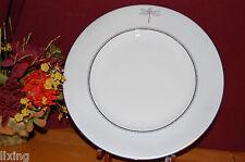 Lenox Kate Spade June Lane Platinum Dinner Plate New USA
