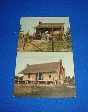 Vintage Black Americana Postcard Unused