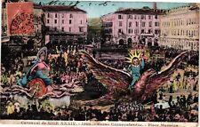 CPA Carnaval de Nice 1906 - Corso Carnavalasque (198828)