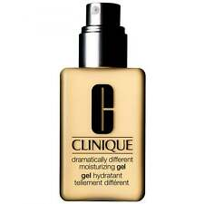Clinique Dramatically Different Moisturizing Gel 125ml ( Dry Combination Skin)