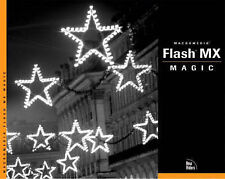 Flash MX Magic,GOOD Book