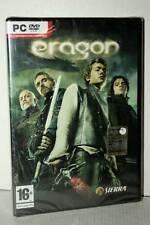 ERAGON GIOCO NUOVO SIGILLATO PC DVD VERSIONE ITALIANA GD1 49146
