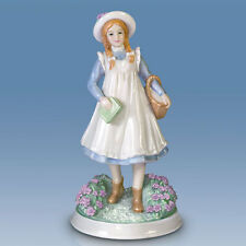 Anne of Green Gables Figurine -  Bradford Exchange