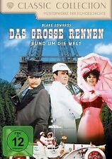 Das große Rennen rund um die Welt - Jack Lemmon - Tony Curtis - DVD - OVP - NEU