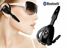 NEW BLUETOOTH WIRELESS HEADSET EARPHONE HANDSFREE WITH MIC FOR IPHONE 5 5S 6 6S