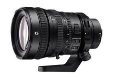 Sony FE PZ 28-135mm 28-135 mm F4.0 G OSS (SELP28135G) vom Sony-Fachhändler