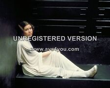 "Carrie Fisher 10"" x 8"" Photograph no 37"
