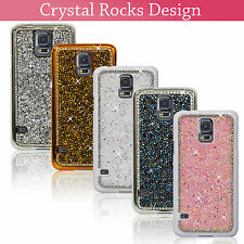 CRYSTAL DIAMANTE BLING RHINESTONE STUDDED CASE COVER FOR VARIOUR MOBILE PHONE