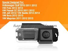 Car Back Up Camera for Volkswagen Golf Polo Passat CC Jett Beetle Bora Magotan
