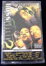 Boss Ballin 2 The Mob Bosses 1998 CASSETTE TAPE NEW!